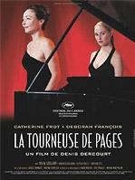 Poster La Tourneuse de Pages (c) Tartan