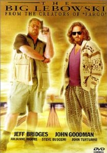 Poster 'The Big Lebowski' © 1998 PolyGram Filmed Entertainment