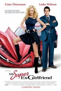 Poster My Syper Ex-Girlfriend (c) 20th Cenutry Fox