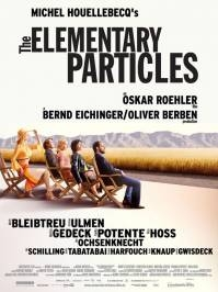 Poster Elementary Particles