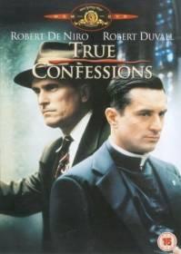 Poster True Confessions (c) Amazon.com