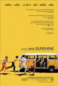 Poster Little Miss Sunshine (c) 2006 Fox Searchlight
