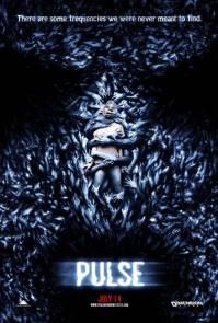 Poster Pulse (c) 2006 Dimension Films