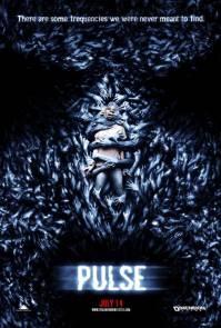 Poster Pulse (c) 2006 Dimension Films