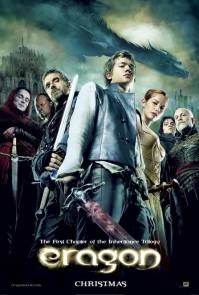 Poster Eragon (c) 2006 Fox 2000 Pictures