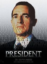 Poster Président