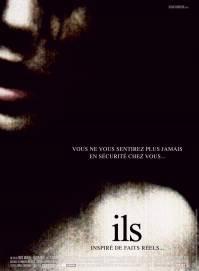 Poster Ils (c) 2006 Mars Distribution