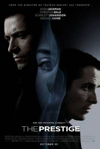 Poster The Prestige (c) Touchstone Pictures