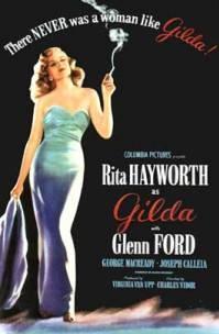 Poster Gilda (c) Columbia Pictures
