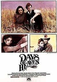 Poster Days of Heaven (c) Paramount Pictures