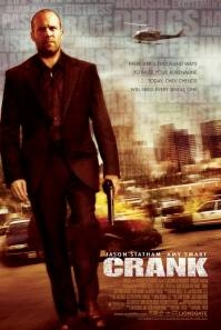 Poster Crank (c) 2006 Lion's Gate Films