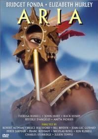 Poster Aria (c) Miramax Films