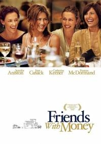 Poster Friends with Money (c) 2006 Sony Pictures