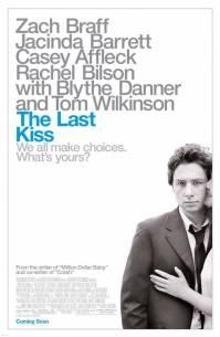 Poster The Last Kiss (c) 2006 Dreamworks SKG