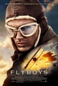 Poster Flyboys (c) 2006 MGM