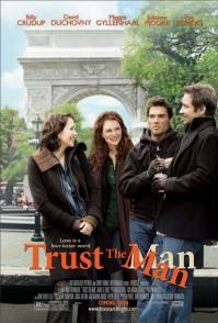 Poster Trust the Man (c) 2005 Fox Searchlight Pictures