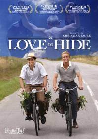 Poster A Love to Hide (c) Picture This! Entertainment
