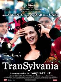 Poster Transylvania