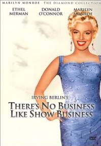 DVD-hoes There's No Business Like Show Business (c) Amazon.com