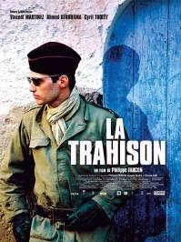 Poster La Trahison (c) 2005 GFC