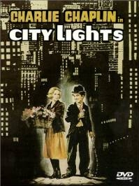 DVD-hoes City Lights (c) Amazon.com