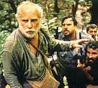 Richard Dreyfuss als Antonio Bolivar in 'The Old Man Who Read Love Stories' (c) 2001 A-Film
