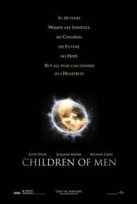 Poster Children of Men (c) 2006 Universal Pictures