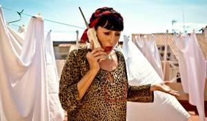 &Me: Rossy de Palma (Mother)