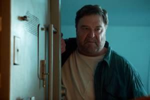 10 Cloverfield Lane: John Goodman (Howard Stambler)