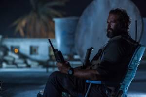 13 Hours: The Secret Soldiers of Benghazi: John Krasinski (Jack)