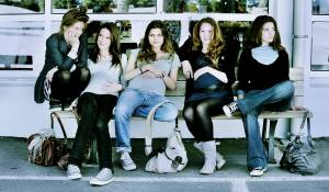 17 filles filmstill