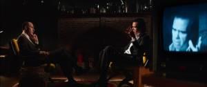 20,000 Days on Earth: Darian Leader (Zichzelf) en Nick Cave (Zichzelf)