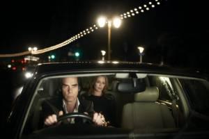 20,000 Days on Earth: Nick Cave (Zichzelf) en Kylie Minogue (Zichzelf)