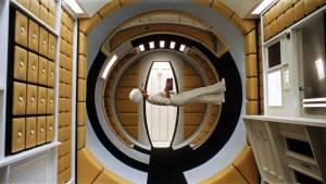 2001: A Space Odyssey: Heather Downham (Stewardess)