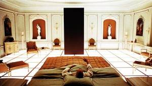 2001: A Space Odyssey: Keir Dullea (Dr. Dave Bowman)