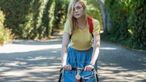 20th Century Women: Elle Fanning (Julie)