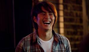 21 and Over: Justin Chon