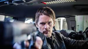 24 Hours to Live: Ethan Hawke (Travis Conrad)
