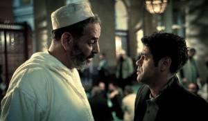 360: Jamel Debbouze (Algerian Man)