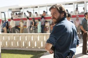 7 Days In Entebbe: Daniel Brühl