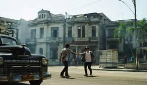 7 días en La Habana filmstill