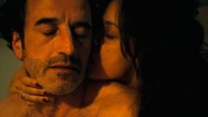 7 Giorni: Bruno Todeschini (Ivan) en Alessia Barela (Chiara)