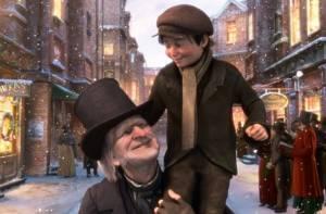 A Christmas Carol filmstill