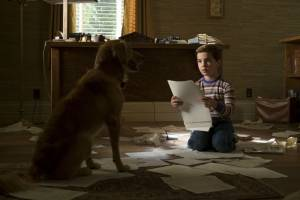 A Dog's Purpose filmstill