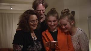 A Family Quartet filmstill