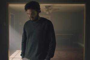 A Ghost Story: Casey Affleck (C)