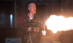 A Good Day to Die Hard: Bruce Willis (John McClane)