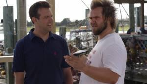 A Good Old Fashioned Orgy: Jason Sudeikis (Eric) en Tyler Labine (McCrudden)