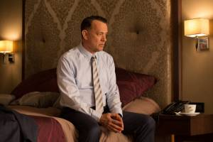 A Hologram for the King: Tom Hanks (Alan Clay)