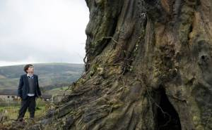 A Monster Calls: Lewis MacDougall (Connor)